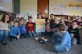 Gemeinsam helfen wir dem Lernzentrum