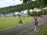 schnelle Läufer