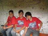 """""""Drei Brüder- drei Freunde"""""""