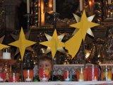 Es leuchten die Sterne