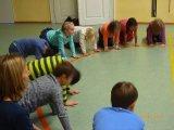 Yoga Kl.  2a